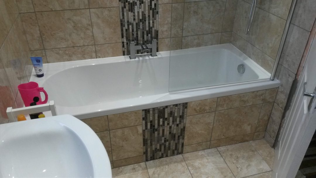 Bathroom Leam Lane