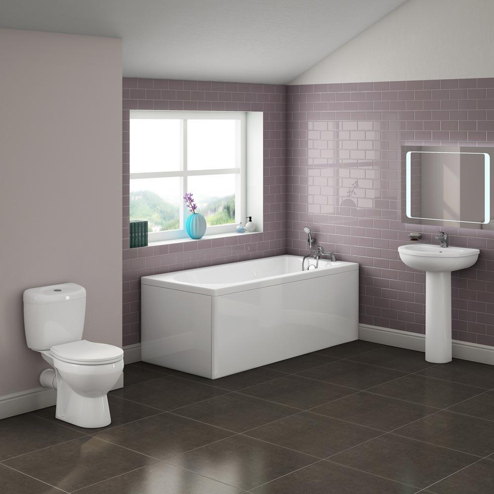 Bathroom Suite n large - £2500 Bathroom offer