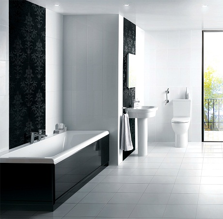 bathroom 1 - South Shields