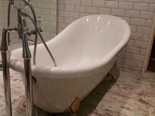 Bathroom Tynemouth