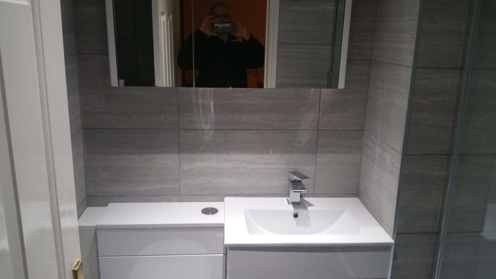 20161004 190542 1024x576 - Bathroom and En Suite in Holystone