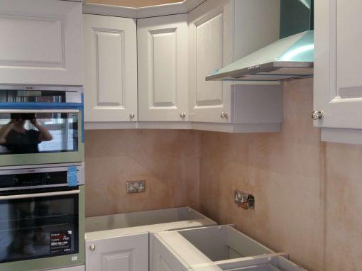 Kitchen North Shields