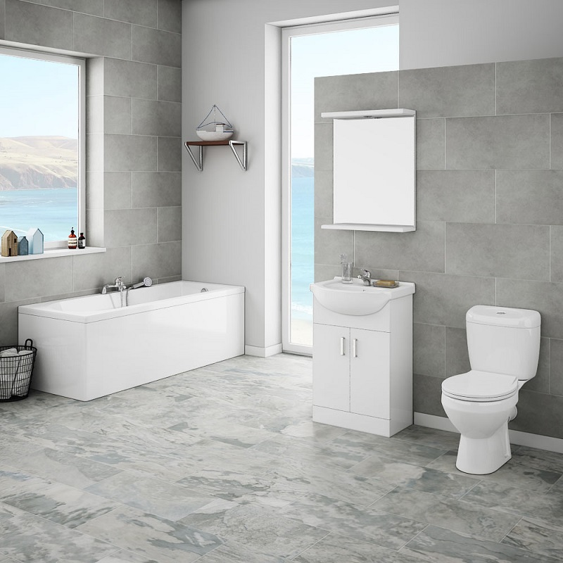 bathroom 2 1 - Bathroom Design, Supply & Fitting