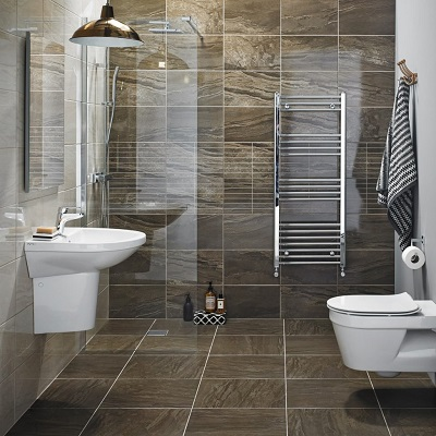 bathroom square 3 - Bathroom Design, Supply & Fitting